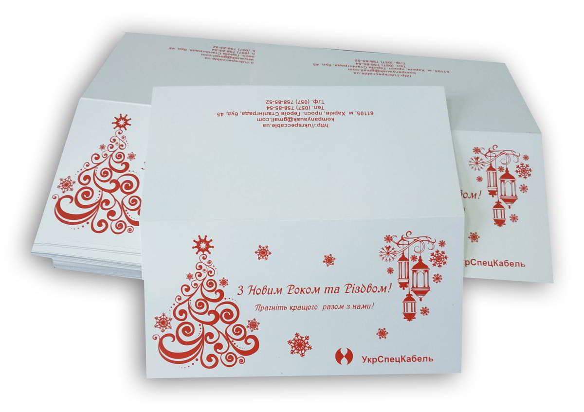 сервис печати открыток