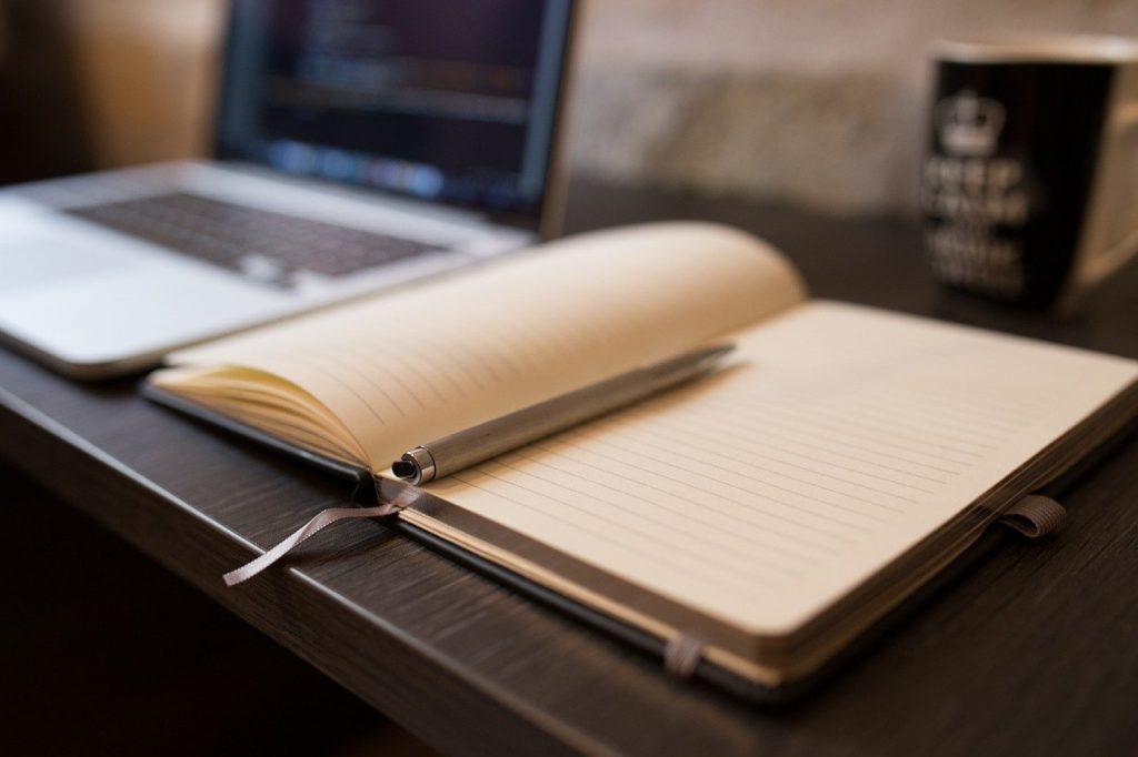 6 причин пользоваться блокнотами